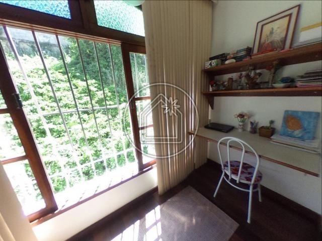 Apartamento à venda com 3 dormitórios em Icaraí, Niterói cod:857436 - Foto 7