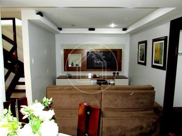 Casa à venda com 3 dormitórios em São bento da lagoa, Maricá cod:773350 - Foto 5