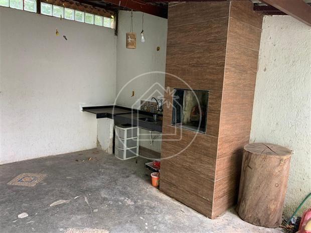 Casa de condomínio à venda com 3 dormitórios em Itaipu, Niterói cod:887954 - Foto 16