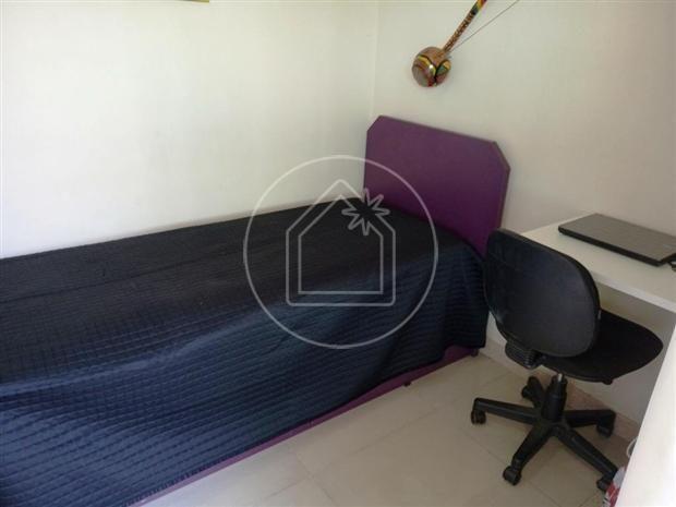 Apartamento à venda com 3 dormitórios em Centro, Niterói cod:852798 - Foto 17