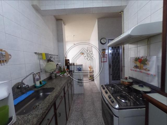 Apartamento à venda com 3 dormitórios em Icaraí, Niterói cod:857436 - Foto 9