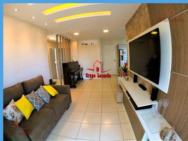 Com_3dormitórios_Leia The_Club_Residence Venda_ou_Locação! agmhbifslu qezrsjcyfb - Foto 17