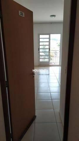Locação e venda Apartamento 2 quartos Condominio Vila Bella - Foto 6