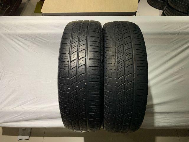 Par 205/65/15 Pirelli Cinturato P4 - Loja 02 - ( 205 65 15 ) - Foto 3