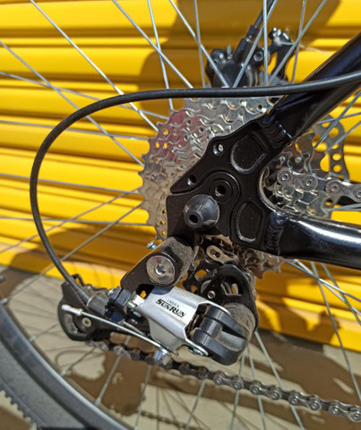Bicicleta Venzo Aro 29  - Foto 4