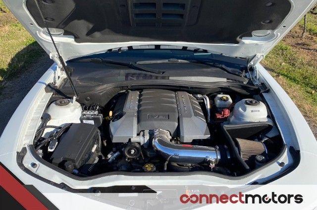 Chevrolet Camaro SS 6.2 V8 - 2014 - Foto 7