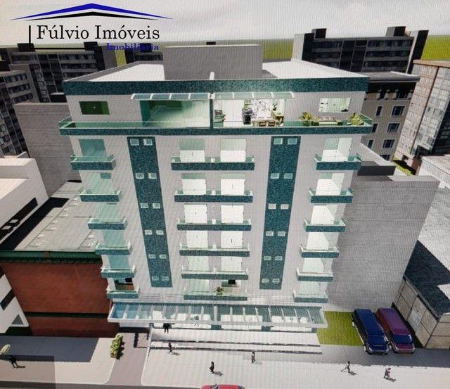 Esplendido apartamento com elevador, excelente condomínio, fino acabamento com porcelanato - Foto 14