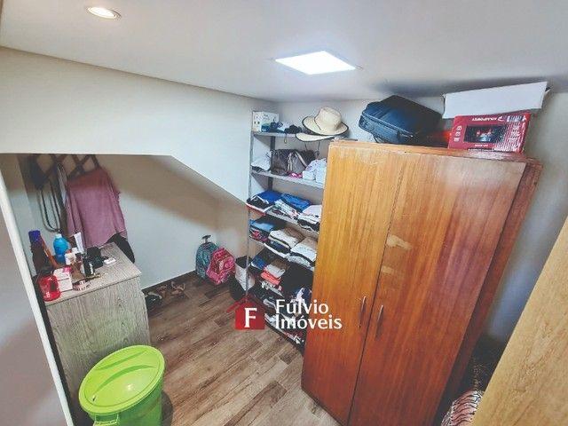Cobertura Espetacular com 3 Quartos, Varanda Gourmet, Lazer, Vaga de Garagem, Elevadores e - Foto 17
