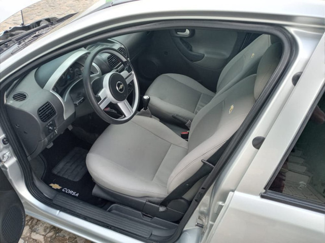 Corsa hatch 2010 completo emplacado 2022 - Foto 5