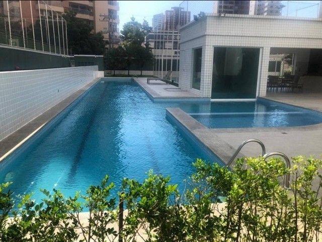 Apartamento para venda tem 127 metros quadrados com 3 quartos em Aldeota - Fortaleza - Cea - Foto 3