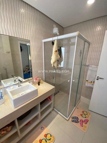Apartamento à venda com 2 dormitórios em Pitangueiras, Guarujá cod:78795 - Foto 7