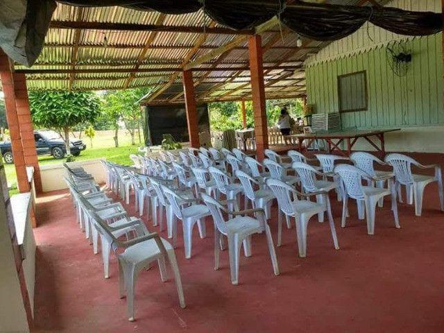 Sítio estrada Manacapuru, AM 070 - Foto 8