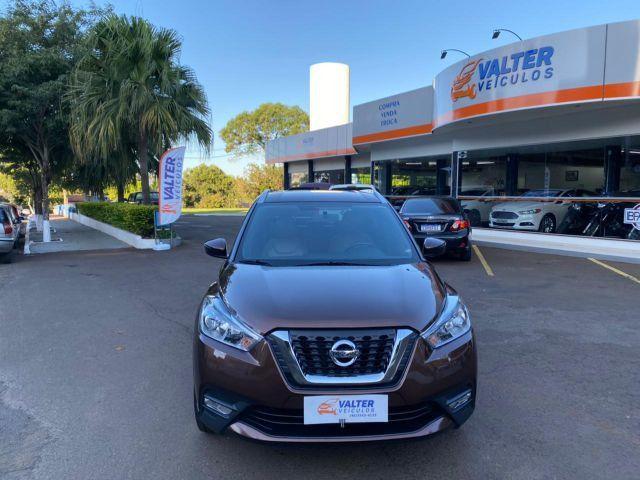 Nissan Kicks SV - Foto 11