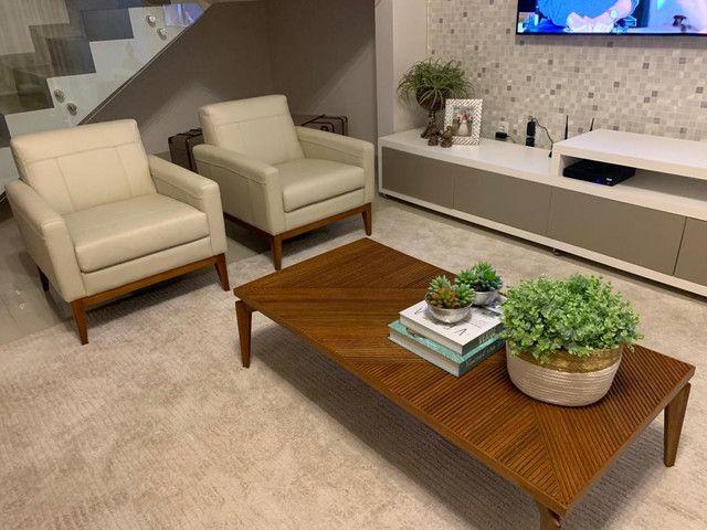 Casa com 5 dormitórios à venda, 350 m² por R$ 1.600.000,00 - Residencial Aquarela Brasil - - Foto 8