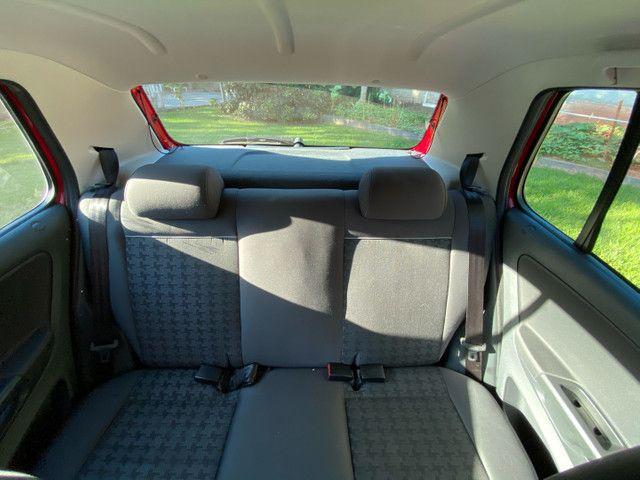 Volkswagen Fox Comfortline 1.6  - Foto 4