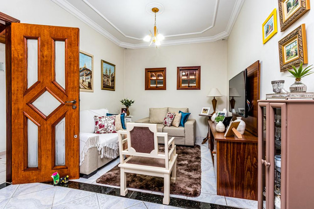 Casa à venda com 3 dormitórios em Jaragua, Piracicaba cod:V137735 - Foto 4