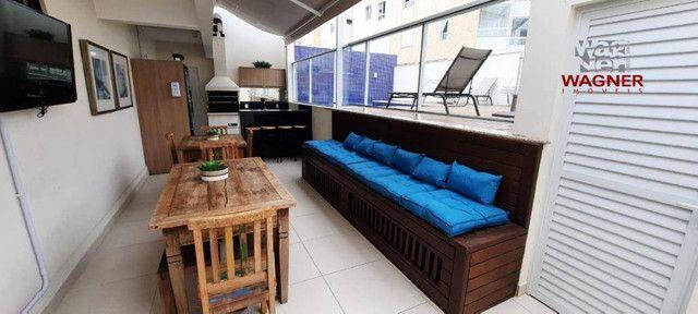 Apartamento com 3 dormitórios à venda, 116 m² por R$ 939.000,00 - Balneário - Florianópoli - Foto 4