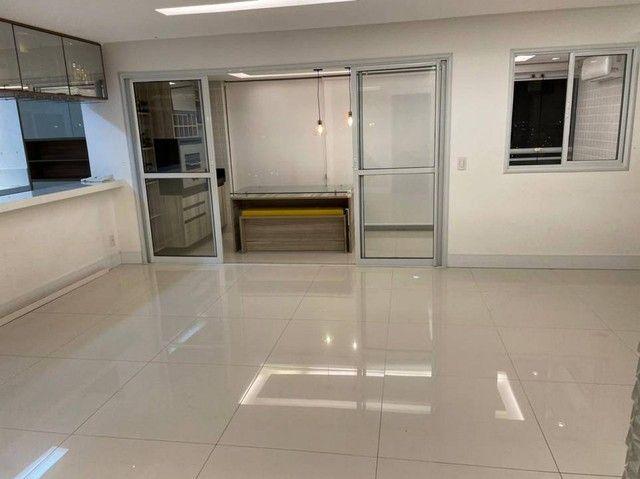 Apartamento para venda tem 131 metros quadrados com 3 quartos em Calhau - São Luís - MA - Foto 4