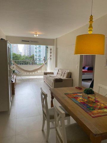 Apartamento à venda com 2 dormitórios em Pitangueiras, Guarujá cod:78795 - Foto 4