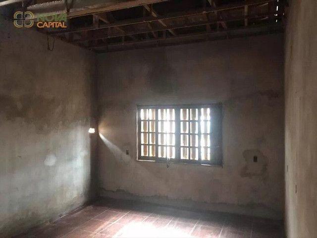 Casa com 5 dormitórios à venda, 186 m² por R$ 330.000,00 - Jardim Das Oliveiras - Sinop/MT - Foto 2
