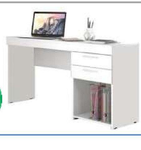 Escritório escrivaninha mesa ZAP * - Foto 5
