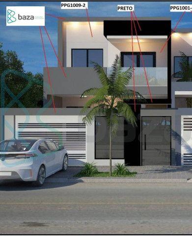 Sobrado com 3 dormitórios (1 suíte) à venda, 180 m² por R$ 700.000 - Residencial Deville -