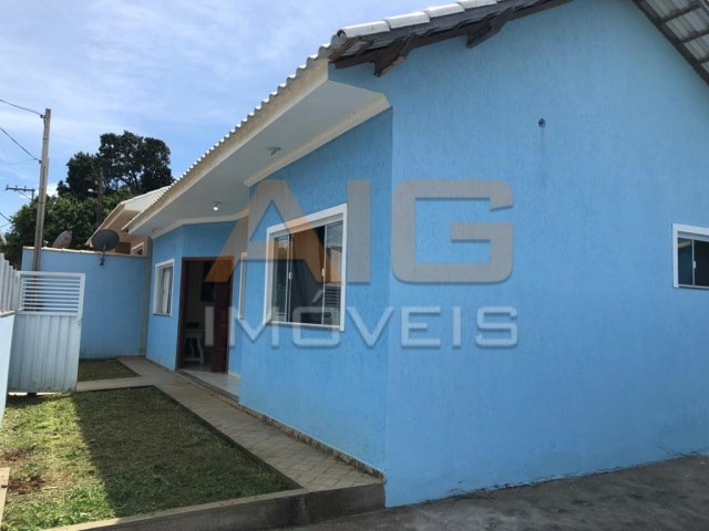Casa Linear Nova Sala 2 Quartos 1 Suíte - Foto 2