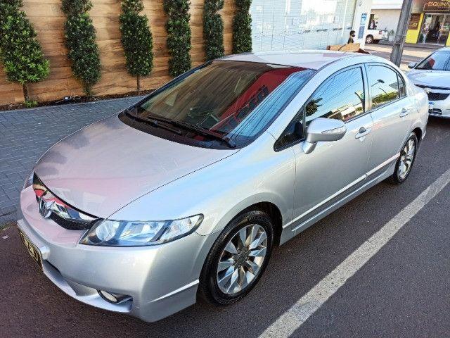 Honda\Civic LXL Aut - Ótimo Estado - 2011 - Foto 4