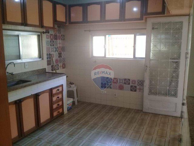 Casa com 3 dormitórios à venda, 300 m² - Jardim Esplanada - Nova Iguaçu/RJ - Foto 16