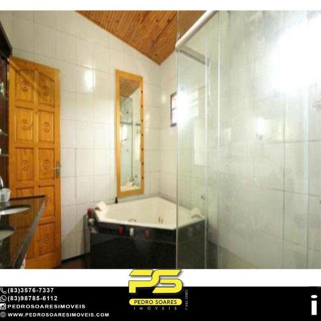 Casa com 5 dormitórios à venda por R$ 750.000 - Expedicionários - João Pessoa/PB - Foto 2