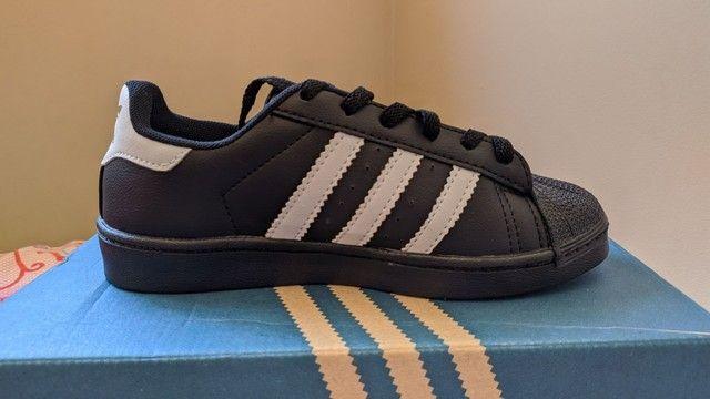Adidas superstar NUMERO 36, NOVO - Foto 4