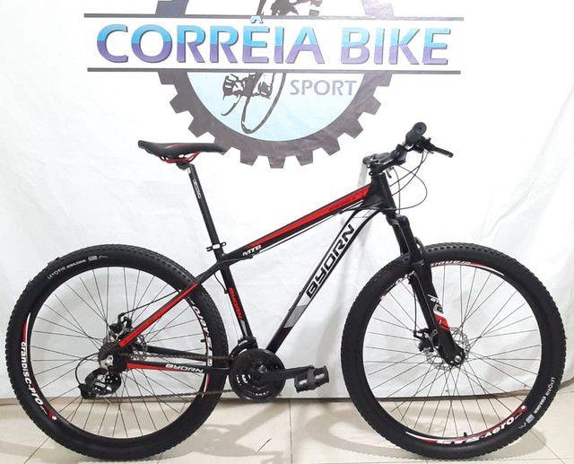 ?Bicicleta Aro 29 Byorn 24v ?