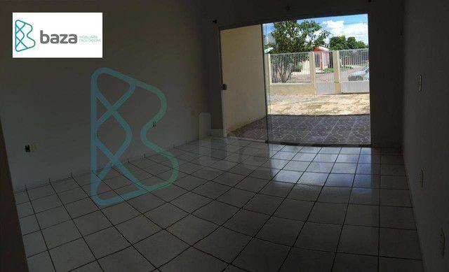 2 Casas no mesmo terreno com 3 e 2 dormitórios respectivamente à venda, 210 m e 86m² por R - Foto 3