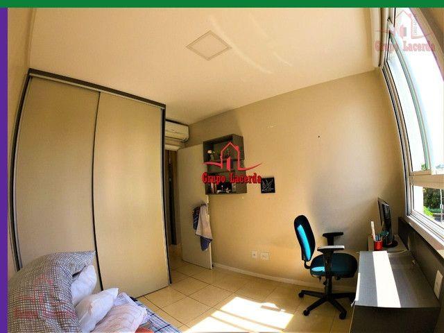 Com_3dormitórios_Leia The_Club_Residence Venda_ou_Locação! agmhbifslu qezrsjcyfb - Foto 16