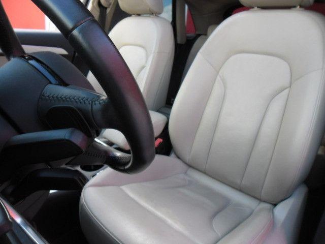 Audi Q3 1.4 Ambiente Tfsi Gasolina S Tronic 2016 - Foto 7