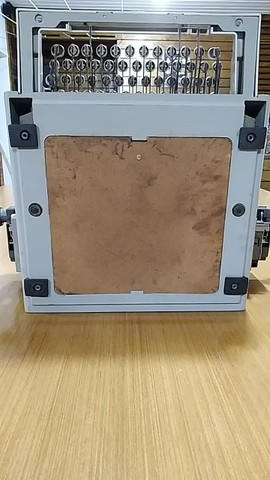 Máquina datilografar Olivetti Linea 98 - Foto 5