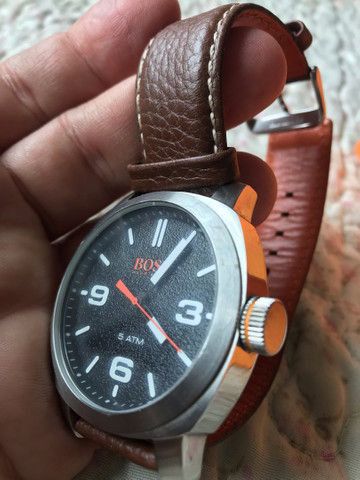 Relógio HUGO BOSS original - Foto 2