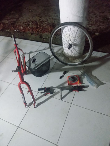 Peças para Bicicleta - Foto 4