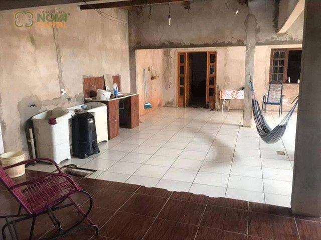 Casa com 5 dormitórios à venda, 186 m² por R$ 330.000,00 - Jardim Das Oliveiras - Sinop/MT - Foto 5