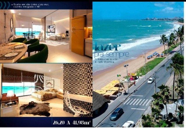 Apartamento na beira mar em Cruz das almas  - Foto 6