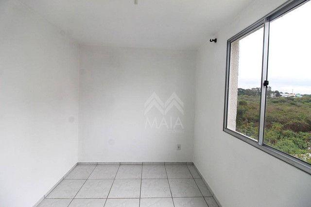 Apartamento em ótima localização no Afonso Pena - Foto 16