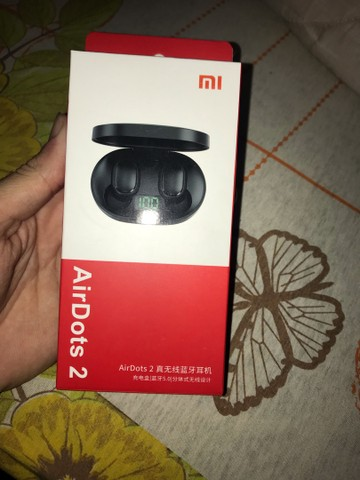 Fone Bluetooth AirDots 2