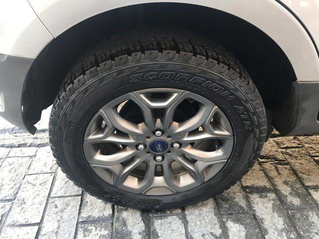 Ford Ecosport Se 1.6 16v  - Foto 8