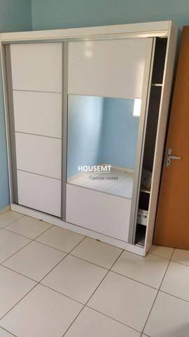 Locação e venda Apartamento 2 quartos Condominio Vila Bella - Foto 11