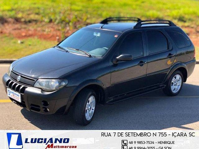 Fiat Palio Week. Adv/Adv TRYON 1.8  - Foto 3