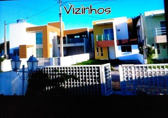 Vendo casa duplex em Lagoa do Carro - Foto 2