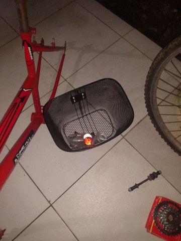 Peças para Bicicleta - Foto 6