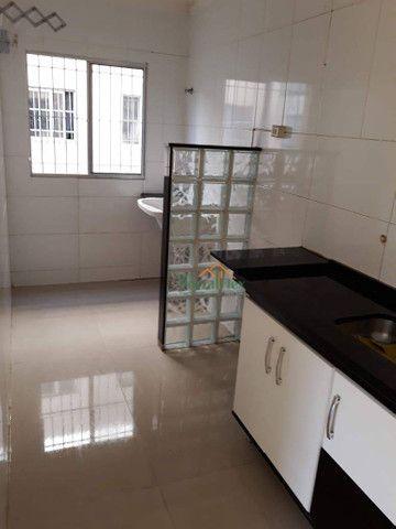 Apartamento com 2 dormitórios à venda, 49 m² por R$ 100.000,00 - Jardim Limoeiro - Serra/E - Foto 4