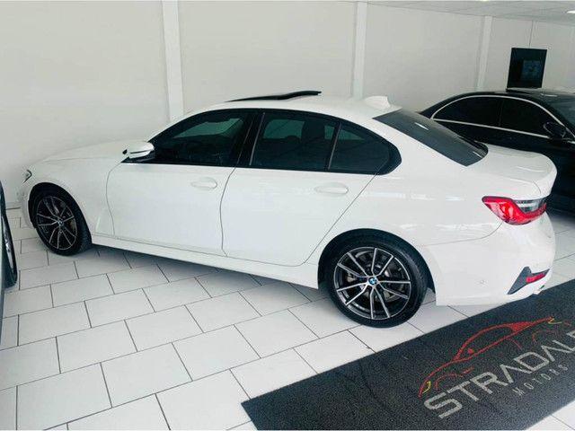 BMW 330 Sport 2.0 TB 16V 4p - Foto 6