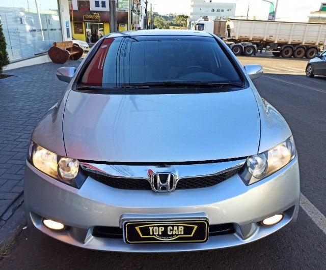 Honda\Civic LXL Aut - Ótimo Estado - 2011 - Foto 2